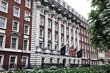 Photo of Millennium Hotel London Mayfair