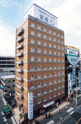 Photo of Toyoko Inn Wakoshi Eki-Mae