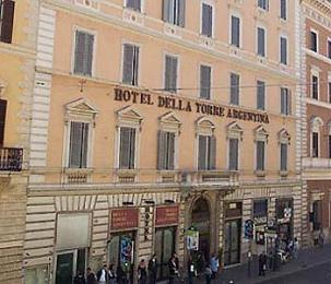 Hotel Della Torre Argentina