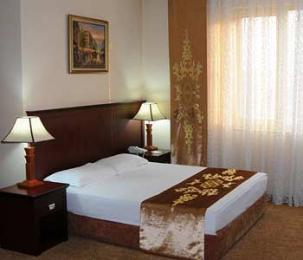 Photo of Met Gold Hotel Gaziantep