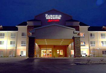 Photo of Fairfield Inn & Suites Gillette