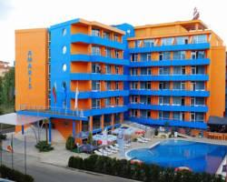 Amaris Hotel
