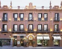 Photo of Hotel Baco Seville