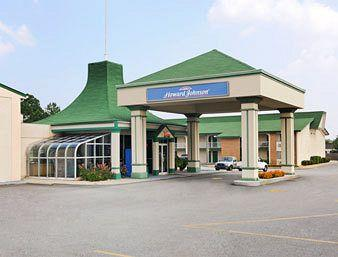 Howard Johnson McDonough GA