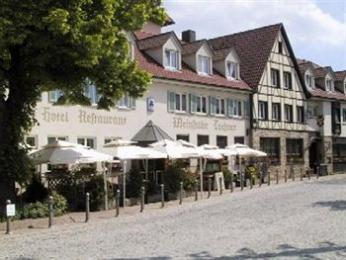Flair Hotel Weinstube Lochner