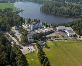 Photo of Spa Hotel Rantasipi Aulanko Haemeenlinna