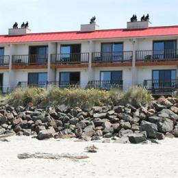 Photo of Tradewinds Motel Rockaway Beach