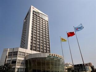 ‪Zoyi International Business Hotel‬