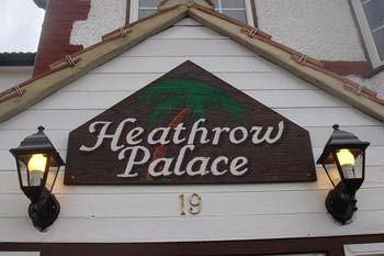 Heathrow Palace
