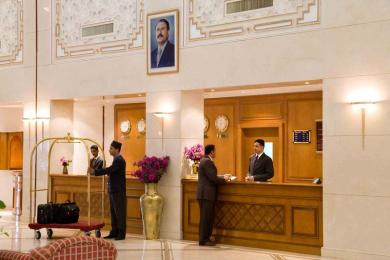 Al Saeed Hotel Taiz - MGallery Collection