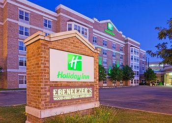 ‪Holiday Inn La Crosse‬