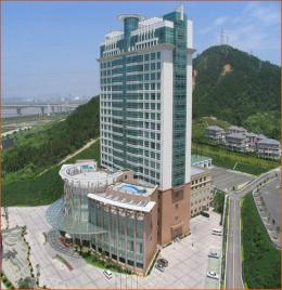 Photo of Daxie International Hotel Ningbo