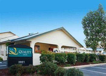 Quality Inn Stanford / Palo Alto