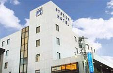 Photo of Minokamo Station Hotel