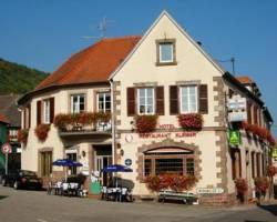Photo of Hotel Restaurant Kleiber Saint-Jean-Saverne