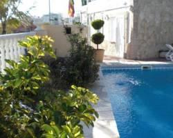 Photo of Hostal La Paloma II Calpe