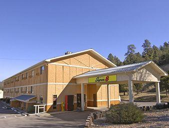 Photo of Super 8 Ruidoso