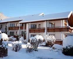 Hotel - Pension Breig