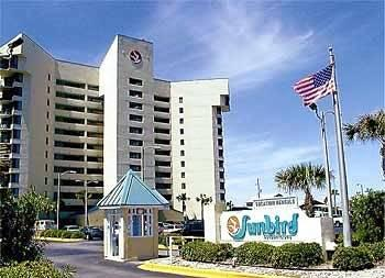 Photo of Sunbird Suites Panama City Beach