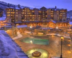 Hyatt Escala Lodge at Park City