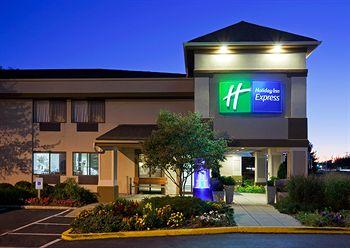 Photo of Holiday Inn Express Beloit