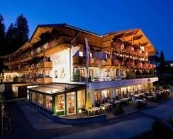 Photo of Hotel Alpenpanorama Soll