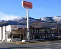 Camaray Motel