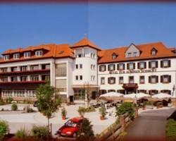 Zur Schonen Aussicht Hotel