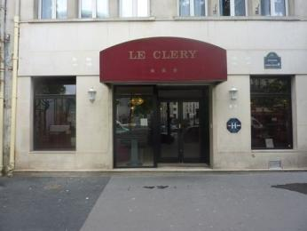 Photo of Hotel Le Clery Paris