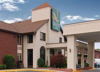 Photo of Quality Inn near Potomac Mills Woodbridge