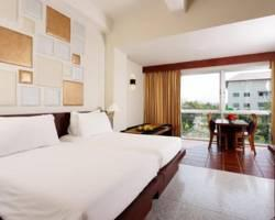 Photo of Sino House Phuket Hotel and Apartment Phuket Town