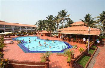 Photo of Hotel Goan Heritage Calangute