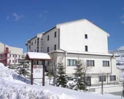 Hotel Capracotta