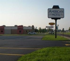American Motel