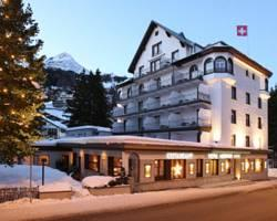 Hotel Meierhof Davos