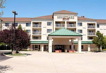 Photo of Courtyard By Marriott Cincinnati Airport Erlanger