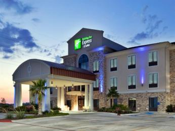 ‪Holiday Inn Express Hotel & Suites Hutto‬
