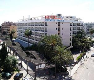 Photo of Olympus Palace Salou