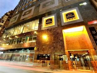 Best Western Grand Hotel