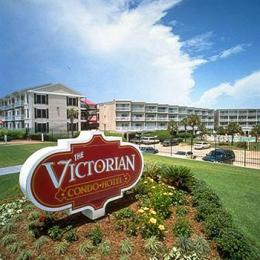 The Victorian Condo-Hotel Resort & Conference Center