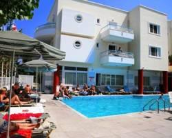Photo of Anastasia Hotel Kos Town