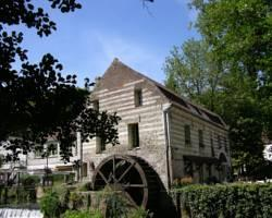 Le Moulin de Mombreux
