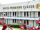 Hotel Premiere Classe Troyes Bucheres