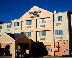 ‪Fairfield Inn & Suites St. Cloud‬