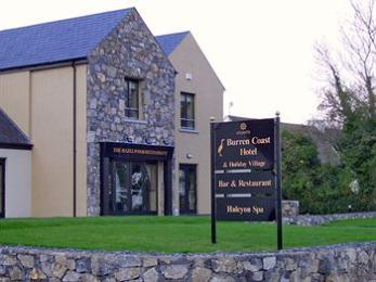‪The Burren Coast Hotel & Holiday Complex‬