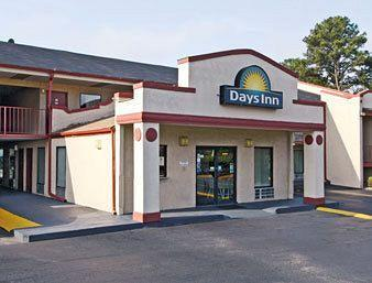 Days Inn - Augusta / Deans Bridge Road