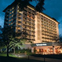 Photo of Taj Pamodzi Hotel Lusaka