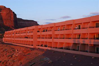 Photo of The View Hotel Monument Valley
