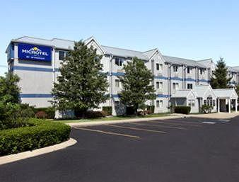 ‪Microtel Inn by Wyndham Louisville East‬