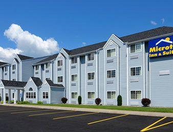 Photo of Plattsburgh Microtel Inn & Suites